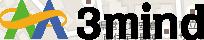 株式会社スリーマインドのロゴマーク